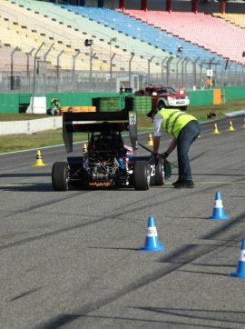 Brunel Masters Motorsport